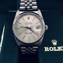 Rolex Datejust 16234 1988 pre-owned