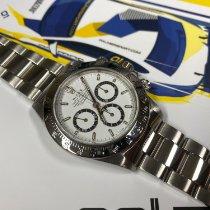 Rolex Daytona 116520 Meget god Stål 40mm Automatisk