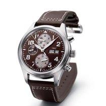IWC Pilot Chronograph IW371709 używany