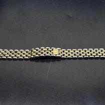 Omega DE VILLE LADIES STEEL & GOLD WATCH BRACELET 6201/821