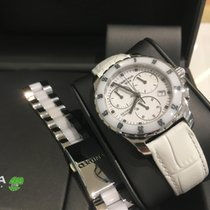 Certina DS First Lady Keramik Chrono