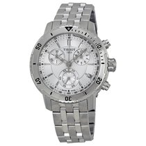 Tissot Men's T0674171103101 T-Sport PRS 200 Chronograph Watch