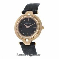 Valentino New Authentic Ladies V38SBQ5109S009 Rose Gold Quartz...