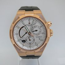 Vacheron Constantin Overseas Dual Time Box Papers 2013 perfect...