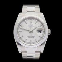 Rolex Datejust Stainless Steel Gents 116200 - COM1125