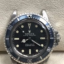 Rolex Submariner 5513 Stainless Steel Year 1966-1967
