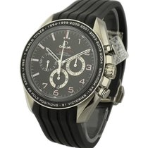 Omega 321.32.44.50.01.001 The Legend Speedmaster in Steel -...
