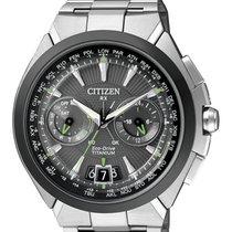 Citizen CC1084-55E CITIZEN Satellite Wave H950 Super Titanio.48mm new