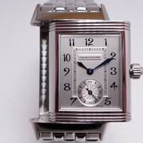 Jaeger-LeCoultre Reverso Duetto