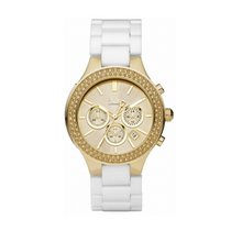 DKNY NY8260 Ladies Ceramic Chronograph Watch