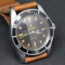 Rolex Submariner 'James Bond'