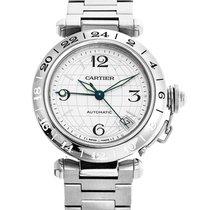 Cartier Watch Pasha W31078M7