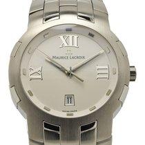 Maurice Lacroix Milestone MS1017-SS002-110