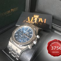 Audemars Piguet 26320ST.OO.1220ST.03 Acier 2015 Royal Oak Chronograph 41mm occasion France, MARSEILLE