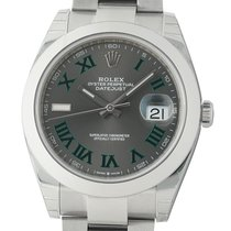 Rolex Datejust II 126300 nov