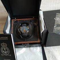 Graham Acier 47mm Remontage automatique 2CCAU.B01A.K92N occasion France, rueil malmaison