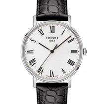 Tissot 38mm Quartz nieuw T-Classic (Submodel) Zwart
