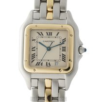Cartier Panthère W25028B5 pre-owned