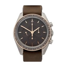 Omega Speedmaster Apollo 11 Titanium Men's 31162423006001 - W5285
