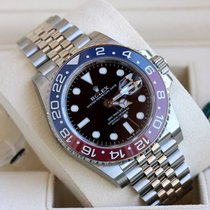 Rolex GMT-Master II - PEPSI - 126710 - SUPER OFFER