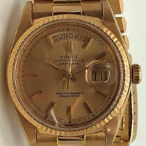 Rolex 1803 Day-Date (Submodel) 36mm