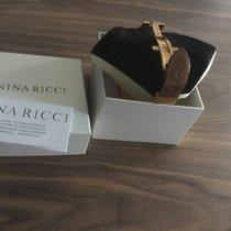 Nina Ricci new Quartz Bronze