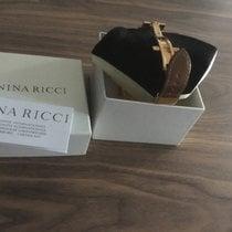 Nina Ricci Bronze Quarz neu