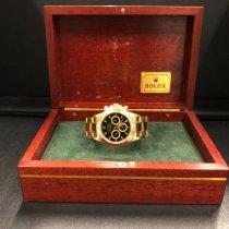 Rolex Cronografo 40mm Automatico 1992 usato Daytona