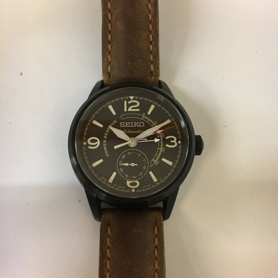Montres Seiko - Afficher le prix des montres Seiko sur Chrono24 0a56124b039b