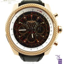 Breitling Bentley B06 new 2019 Automatic Chronograph Watch with original box and original papers RB061112/BC43