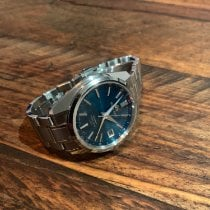 Seiko SBGJ227 Steel 2018 Grand Seiko 40mm pre-owned
