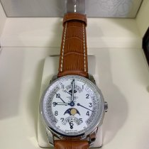 Longines 44mm Automatic L2.764.4.73.6 pre-owned Singapore, Singapore