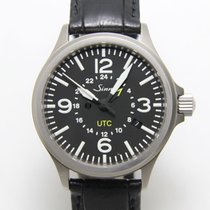 Sinn 856 / 857 856 Very good Steel 39mm Automatic