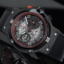 Hublot Carbon Automatic 45mm new Classic Fusion 45, 42, 38, 33 mm