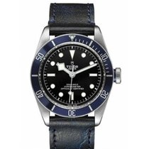 Tudor Black Bay M79230B-0002 2019 new