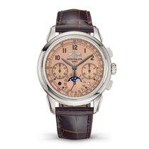 Patek Philippe 5270P-001 Platino Perpetual Calendar Chronograph 41mm nuevo