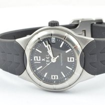 Ebel pre-owned Automatic 25mm