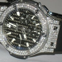 Hublot Big Bang pre-owned
