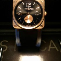Bell & Ross BR S BRS 70 R 00247 2011 occasion