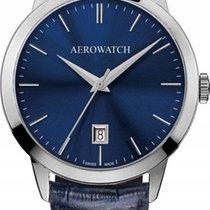 Aerowatch Steel 40mm new