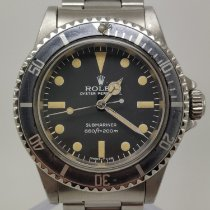 Rolex Submariner (No Date) 5513 1979 occasion
