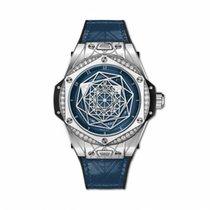 Hublot Big Bang Sang Bleu 465.SS.7179.VR.1204.MXM19 2020 nouveau