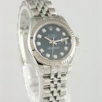 Rolex Lady-Datejust 179174 2008 gebraucht