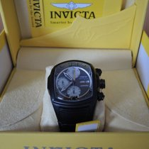 Invicta Steel Automatic pre-owned