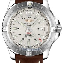 Breitling Colt Automatic 44mm a1738811/g791-2ld