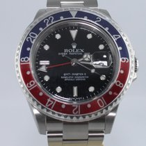 롤렉스 GMT 2  Ref.16710 Bj.2007  (Z) Ungetragen LC100  NUR ABHOLUNG