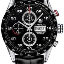 TAG Heuer Carrera Men's Watch CV2A10.FC6235
