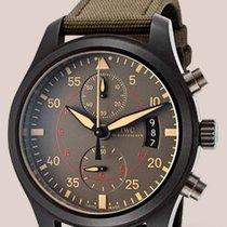 IWC Pilot's Chronograph · Miramar Top Gun IW388002