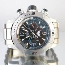 Jaeger-LeCoultre Master Compressor Diving Chronograph [Box...