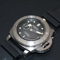 Panerai Luminor Submersible 2500M  - Special Edition 2013 -...